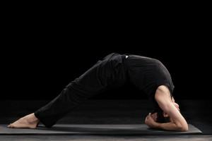 Yoga für Fortgeschrittene in Luzern