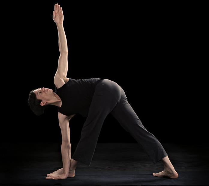 Yogaschule Luzern, Remo Soland