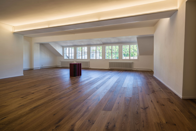 Om Shanti Yogaschule Luzern - Löwengraben