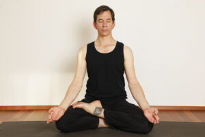 Yoga und Achtsamkeit, Om Shanti Yogaschule Luzern